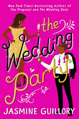 https://www.goodreads.com/book/show/42455873-the-wedding-party