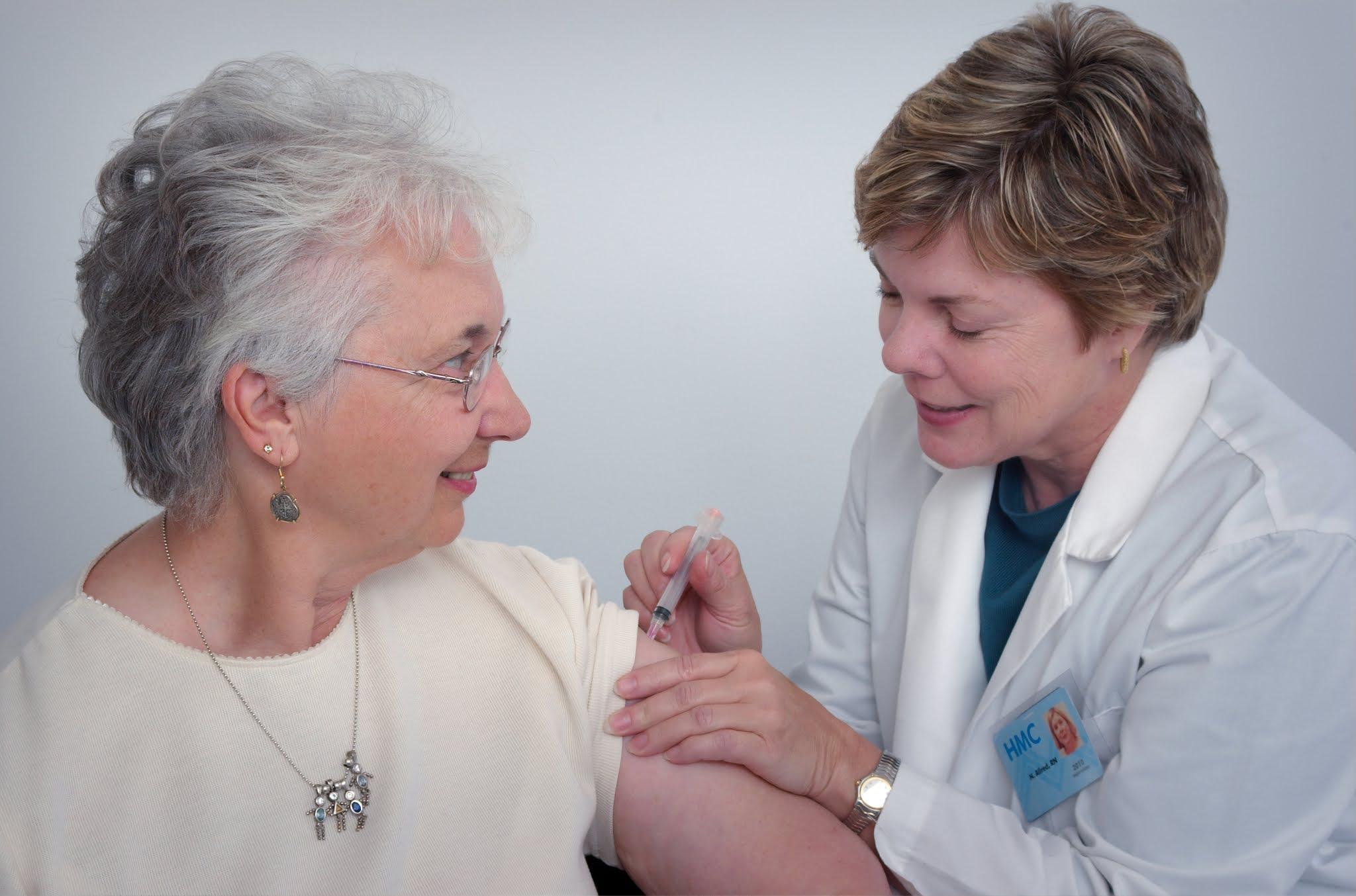 نصائح قبل يوم التطعيم ضد فيروس كورونا