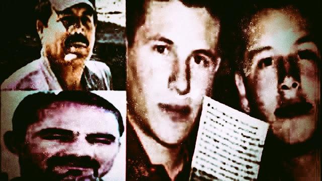 """""""Esto no tiene remedio. No hay vuelta atrás: mataron a mi tía"""", habría dicho Iván Archivaldo...""""Si se pueden meter debajo de la tierra, métanse"""