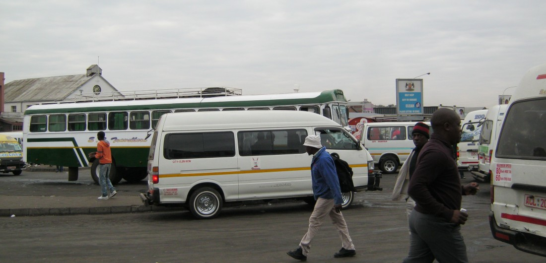 Transport Fares Go Up By 50 Percent