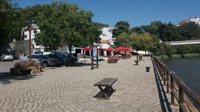Café bar Zona Ribeirinha Odemira