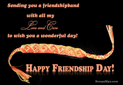 Advance Happy Friendship Day Images