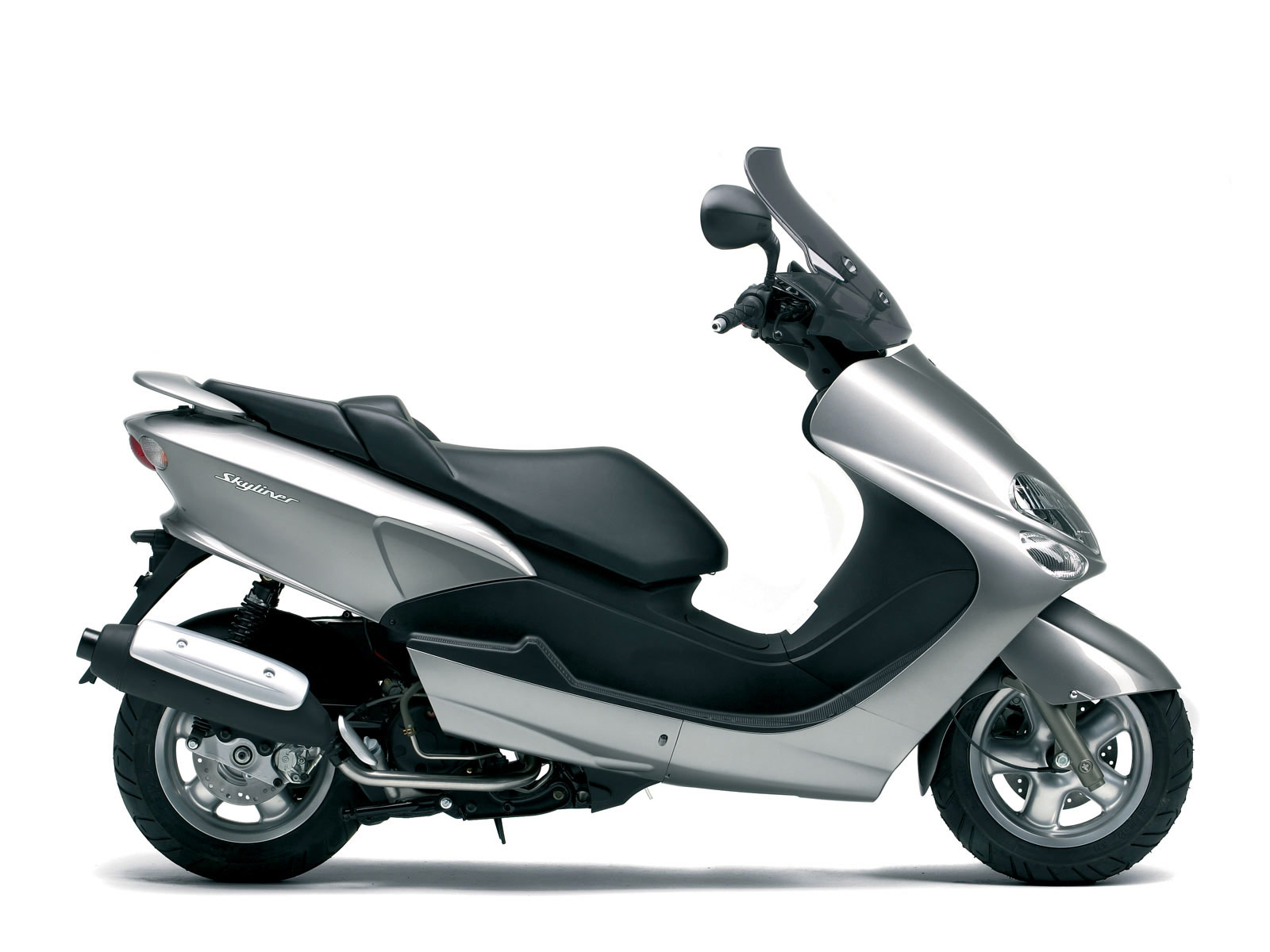 2005 mbk skyliner 125 scooter picture accident lawyers information. Black Bedroom Furniture Sets. Home Design Ideas