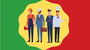 Como trabalhar em Portugal ?