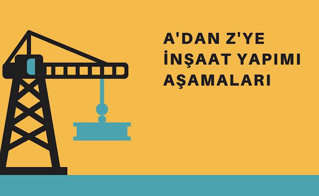 A'dan Z'ye İnşaat Yapımı Aşamaları: Elle Bina Yıkımı
