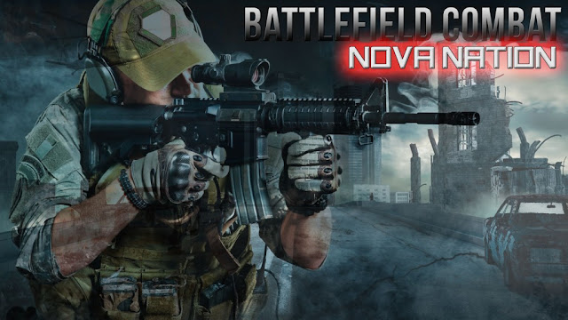 Battlefield Combat Nova Nation v5.1.6 Mod Apk Download