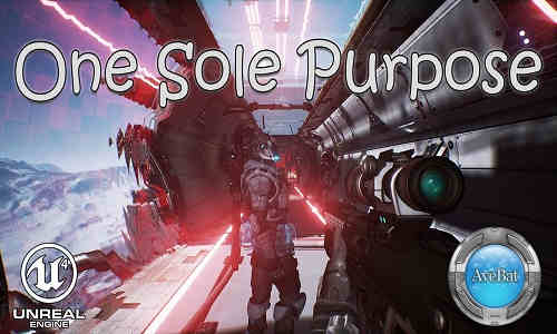 One Sole Purpose Game Free Download