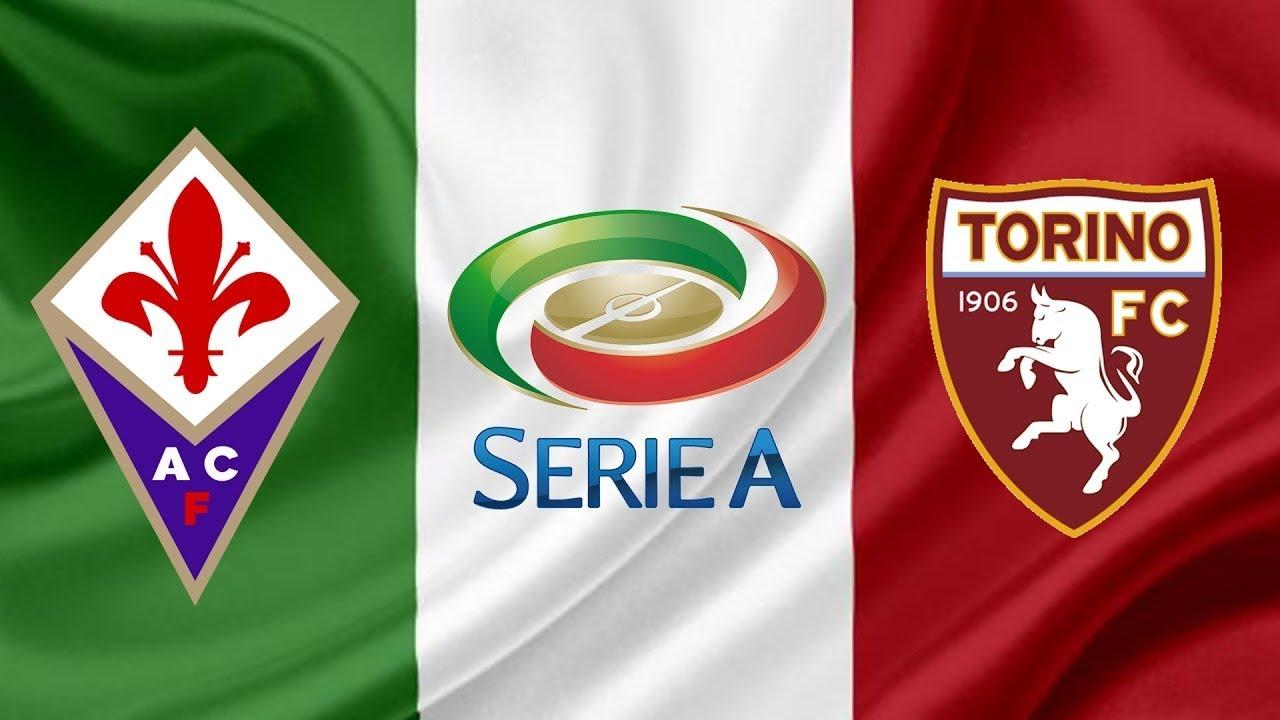 بث مباشر مباراة فيورنتينا وتورينو
