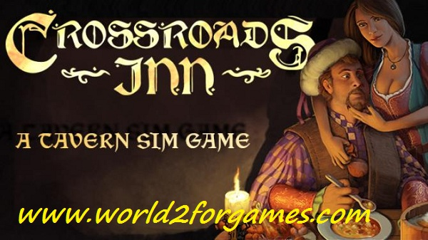 Free Download Crossroads Inn