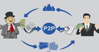 Mendongkrak Perekonomian Rakyat dengan Peer to Peer Lending