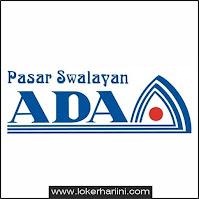 Lowongan Kerja ADA Swalayan Semarang Terbaru 2021
