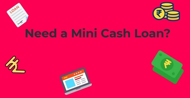 mini cash loans approved online borrower guide quick approval