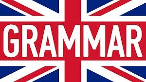Daftar Lengkap English Grammar Mulai Dari Basic, Intermediate, dan Advance Di Blog Daily Blogger Pro