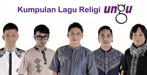 Album Religi Ungu Mp3 Terbaru dan Terpopuler Full Rar,Ungu, Lagu Pop, Lagu Religi,