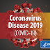 World Health Organization Warning for Coronavirus
