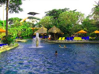 Inilah Rekomendasi 10 Tempat Wisata Waterpark Di Bali