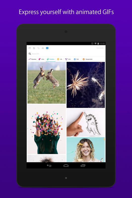 Yahoo Mail – Stay Organized - Free Android Apps and Games