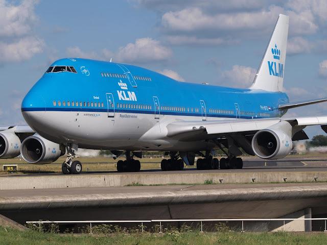 Maskapai Penerbangan Belanda, KLM akan Pangkas Sekitar 1000 Pekerjaan Lagi