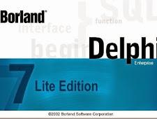 Delphi 7 Lite Terbaru Full Version