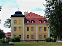 Łomnica - Duży Pałac