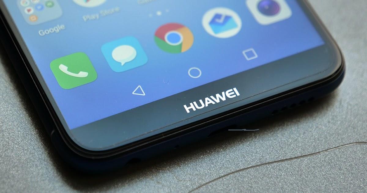 descargar firmware huawei p smart fig-lx1
