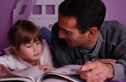 Ayah Sangat Berperan Dalam Meningkatkan Kecerdasan Anak