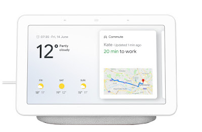 Review of the Google Home Hub
