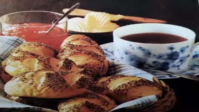 Enkelt Frukostbröd recept