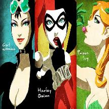 As vilãs mais sexy, poderosas e malvadas dos quadrinhos
