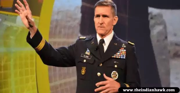 NSA in Trump Admin Michael Flynn