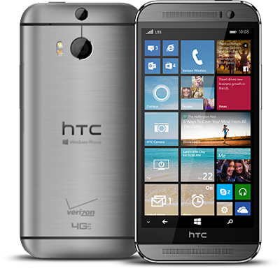 HTC One M8s Specifications - Inetversal