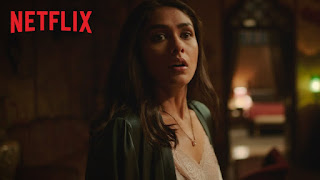 Ghost Stories (2020) Hindi [Dual Audio] Web-DL 480p 720p 1080p HD | Netflix Horror Movie