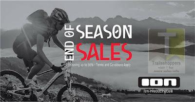 ION Concept End of Season Sale