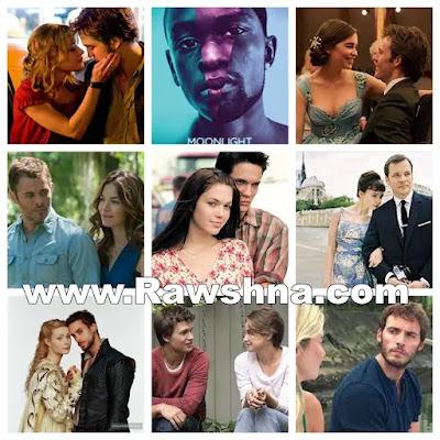 أفضل افلام رومانسية حزينة على الإطلاق
