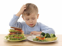 Sudahi Drama Anak Susah Makan dengan Cara Berikut