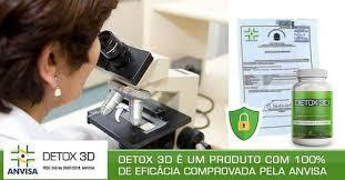Detox 3D Funciona? [SERÁ QUE EMAGRECE MESMO?]