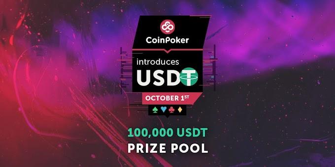 USDT Is A Game Changer For Online Poker