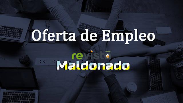trabajo en maldonado Supervisor de Mantenimiento - Solanas Vacations - Punta Ballena