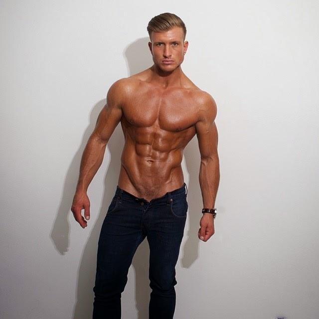 Daily Bodybuilding Motivation: 2014-01-19