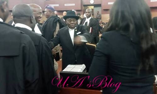 Bayelsa judgment: Supreme Court fines Afe Babalola, Olanipekun N60m