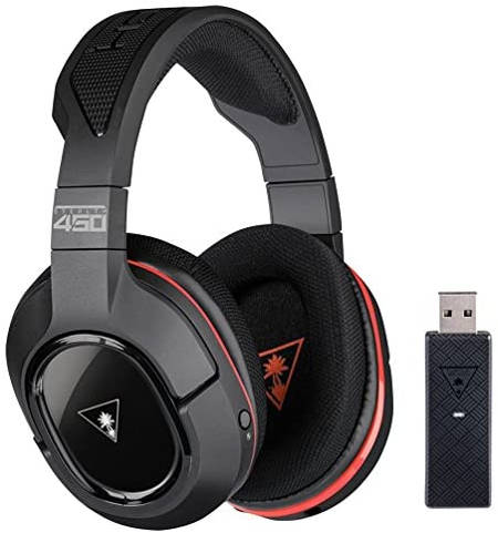 Turtle Beach Ear Force Stealth 450 Drivers for Windows Download