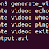 Covert-Tube - Youtube As Covert-Channel - Control Systems Remotely And Execute Commands By Uploading Videos To Youtube