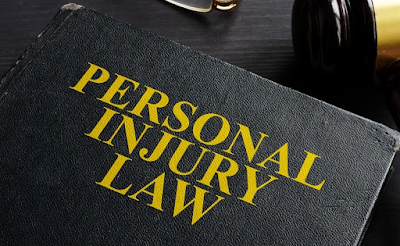 Personal Injury Lawyer - Helping You Get the Money You Deserve