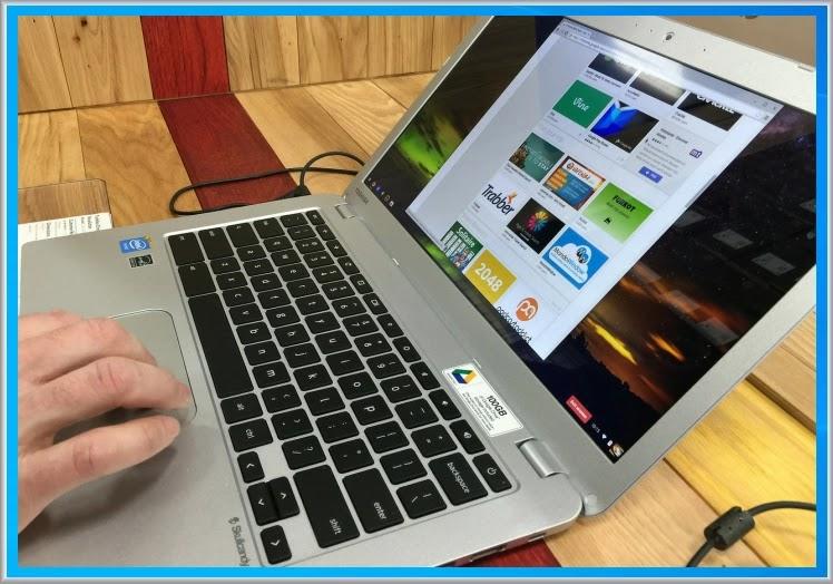 Πώς να  μετατρέψτε τον υπολογιστή σας σε Chromebook