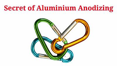 एल्यूमिनियम एनोडाइजिंग के सीक्रेट Aluminium Anodizing ke Secrets  ( Secrets of Aluminium Anodizing)