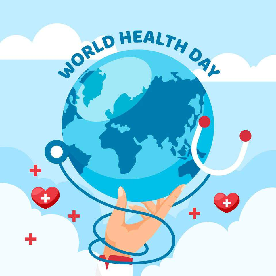World Health Day Wishes for Instagram