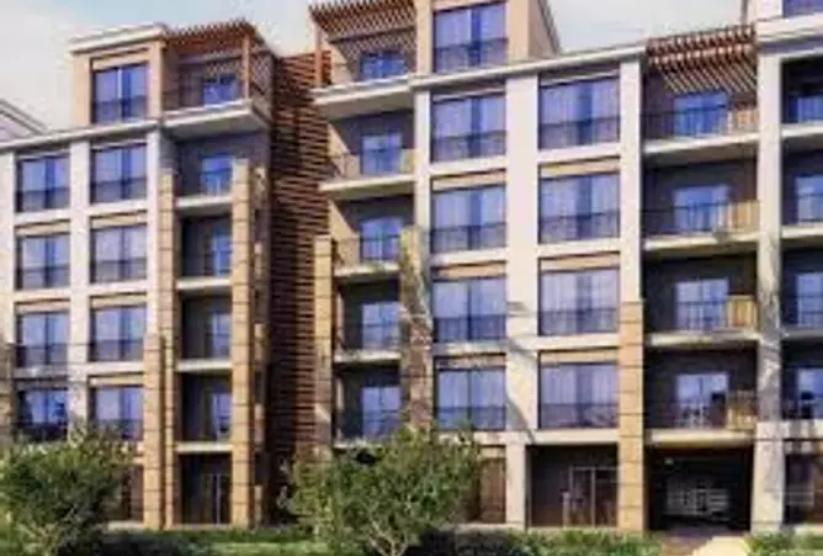 شقة للبيع 70 متر من شركة مدينة نصر بدون مقدم
