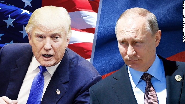 What threatens relations between the US and Russia
