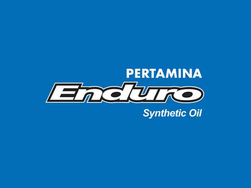Pertamina Enduro Matic SAE 10W-30 Oli Motor Terbaik