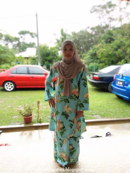 13 Gambar Warna Warni Lebaran Mrs. A
